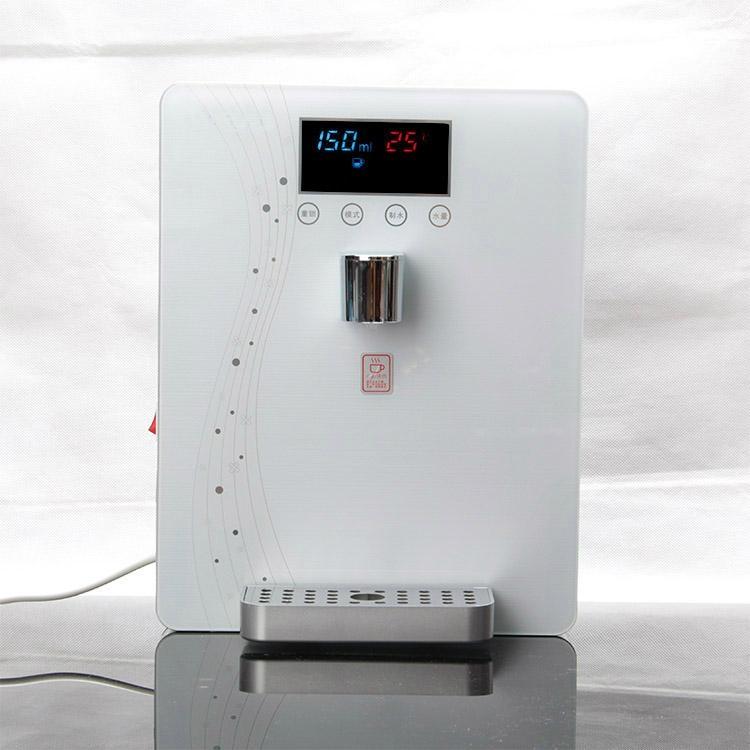 深圳水美佳廠家直銷即熱式管線機、壁挂管線機 4
