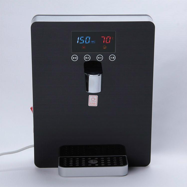 深圳水美佳廠家直銷即熱式管線機、壁挂管線機 3
