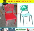 Office chair mould 2
