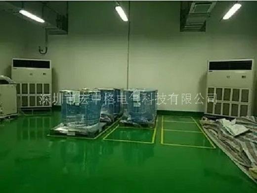 惠州防爆空調 5