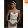 Free Shipping New Elegant Bridal Gown