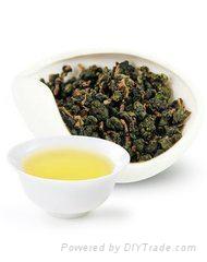 Taiwan high mountains Jin Xuan Milk Oolong Tea wulong milk tea green the tea wit