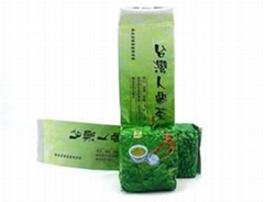 Health Care Taiwan Ginseng Oolong Tea