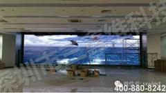 三鑫维-P2.5室内全彩LED显示屏广告屏