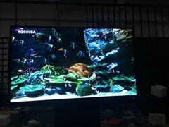 三鑫維-超高清P2.5LED電視機110寸