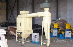 Pellets Cooling Machine