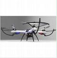 Drone Tarantula JJRC H16 YiZhan