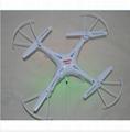 SYMA X5SW X5SW-1 WIFI RC Drone FPV