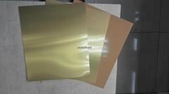 塗層鋁合金板帶材
