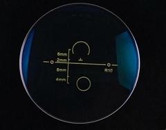 manufacturer HMC HC EMI 1.49 1.56 progressive lens