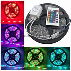 Manufacturers selling SMT LED light colored soft light bar