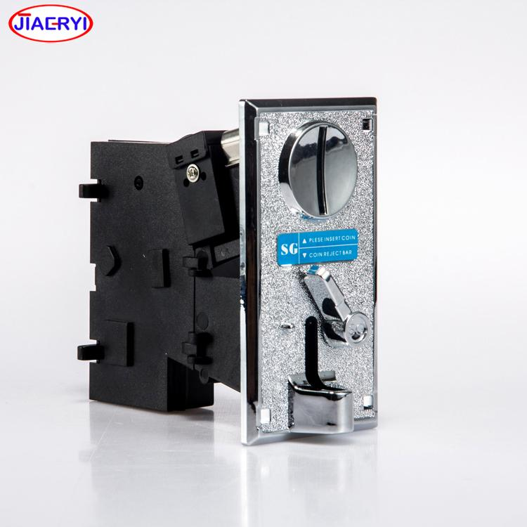 new products on china market coin mechanism for vending machines