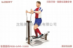 瀋陽奇樂谷廠家直銷健身器材