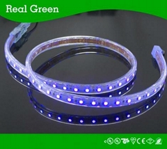 SMD5050 220V LED Strip Light-Blue