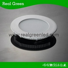 3W round LED panel light