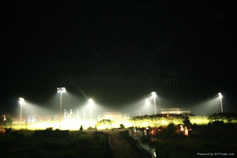 LED Floodlight 1