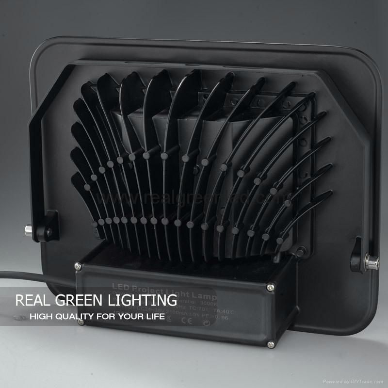 LED Floodlight 2