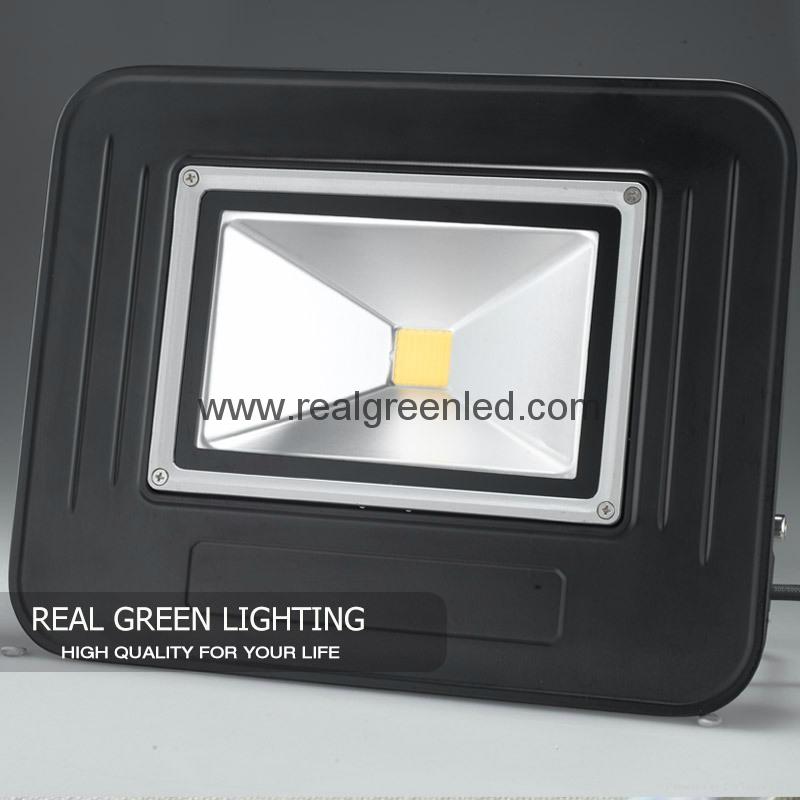 LED Floodlight 4
