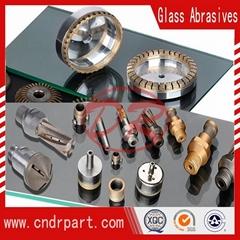 Wuhan DR Abrasive Tool Ltd