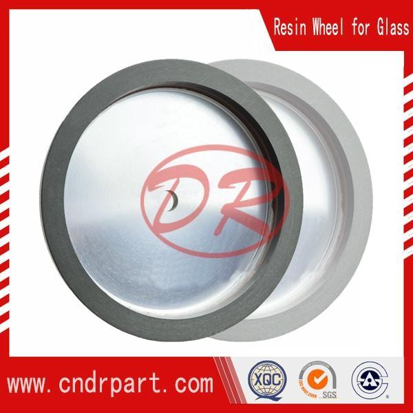Resin grinding wheel 1
