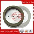Resin grinding wheel 2