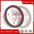 Resin grinding wheel 3