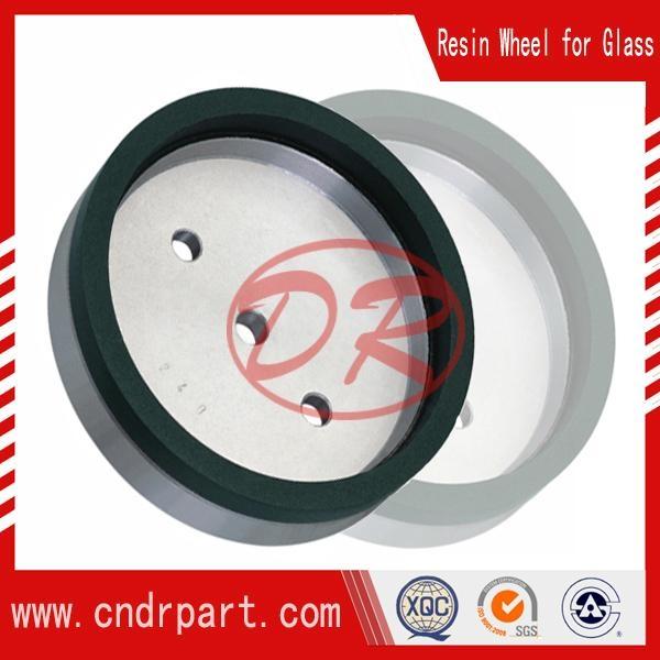 Resin grinding wheel 4