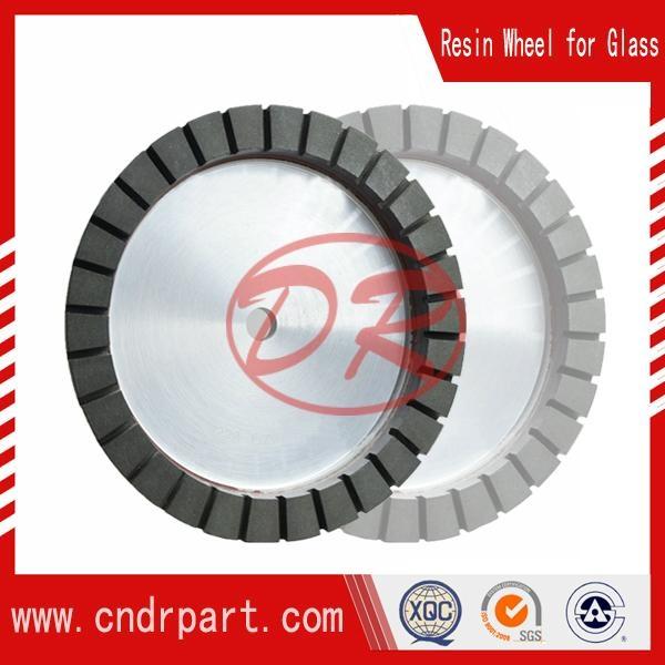 Abrasive Disc 1