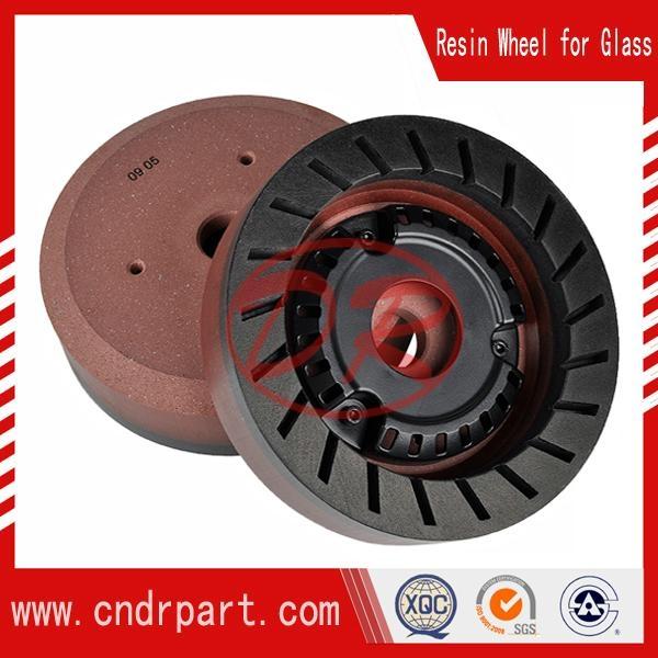 Abrasive Disc 2