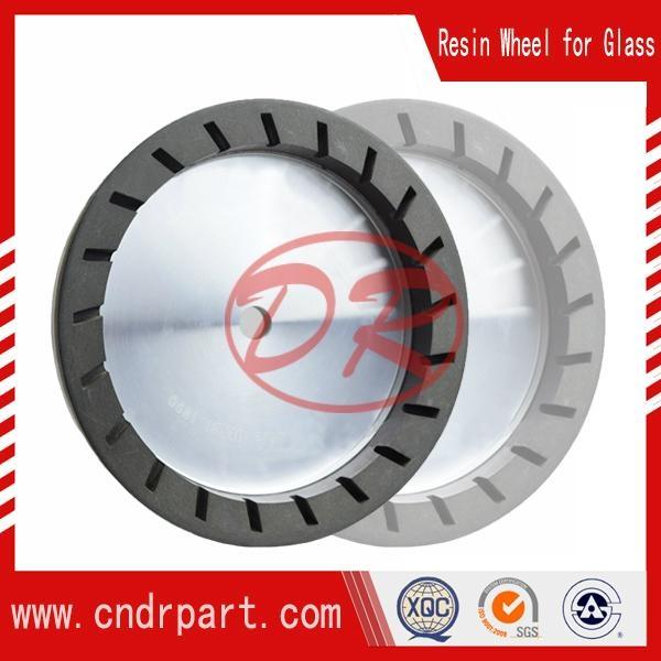 Abrasive Disc 3