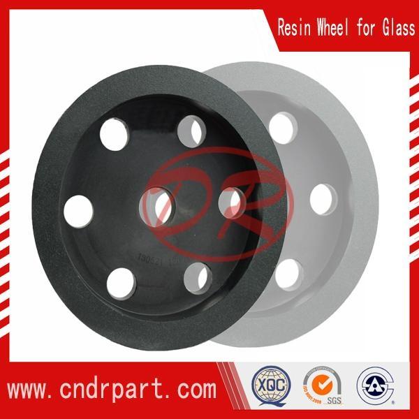 Abrasive Wheel 1