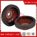 Abrasive Wheel 2
