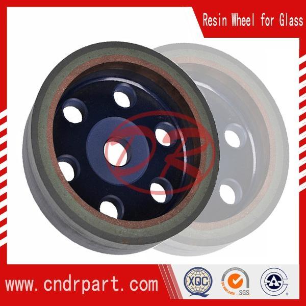 Abrasive Wheel 3
