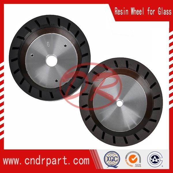 Abrasive Wheel 4