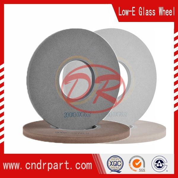 LOW-E Glass Grinding Wheel  1