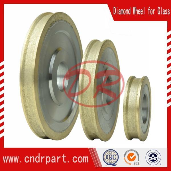 Glass Grinding Wheel 1