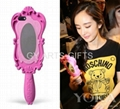 Moschino Mirror phone case