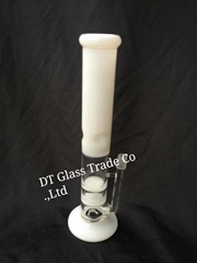 White Color Smoking Bongs