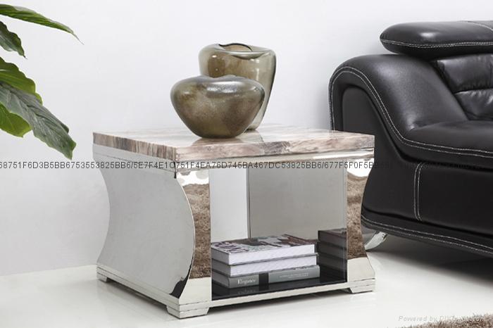 不鏽鋼傢具 2