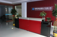 Shenzhen Jingpinxin Electronics Co.,Ltd