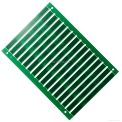 Immersion Gold Surface Finish Rigid Printed Circuit Boards