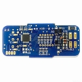 Immersion Gold PCB Assembly Board Immersion Gold PCB Assembly Board 1