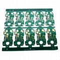6 Layers Rigid Printed Circuit Boards