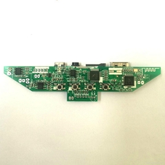 PCB Assembly For Story Machine
