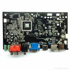 SMT Motherboard PCB Assembly