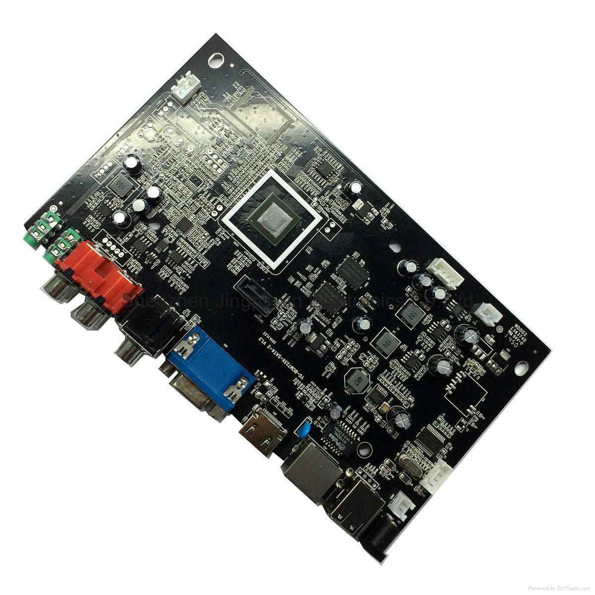 SMT Motherboard PCB Assembly 4