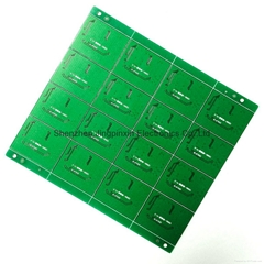 Multilayer PCB For Smart Meter With PB Free
