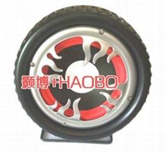 輪胎音響6寸12V