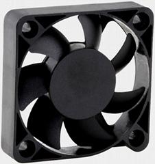 50 x 50 x 10 5010 50mm dc axial flow fan 12v