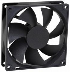 90 mm cooling fan 24v 9225 92 x 92 x 25